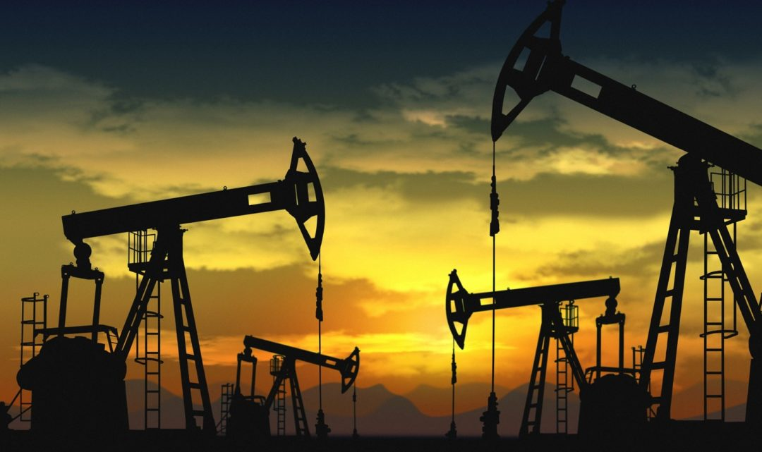 The geoenergetics of oil against the backdrop of COVID-19