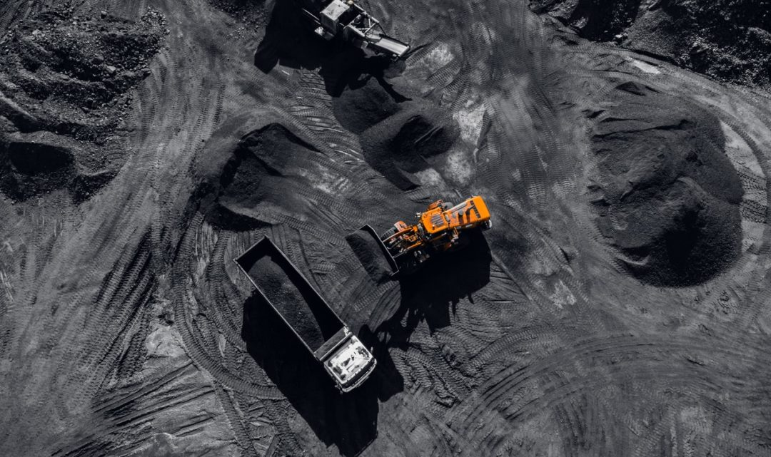 """The """"decarbonization of energy"""" as a way to demonize coal"""