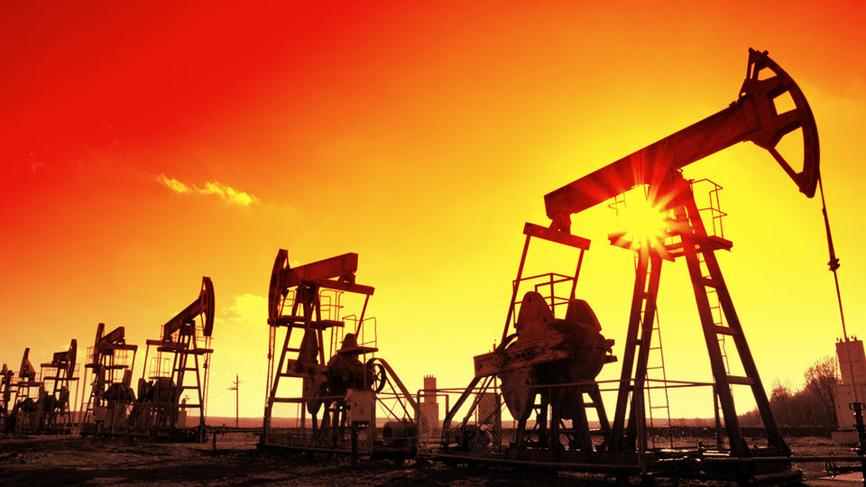 Real oil is more diverse than exchange oil