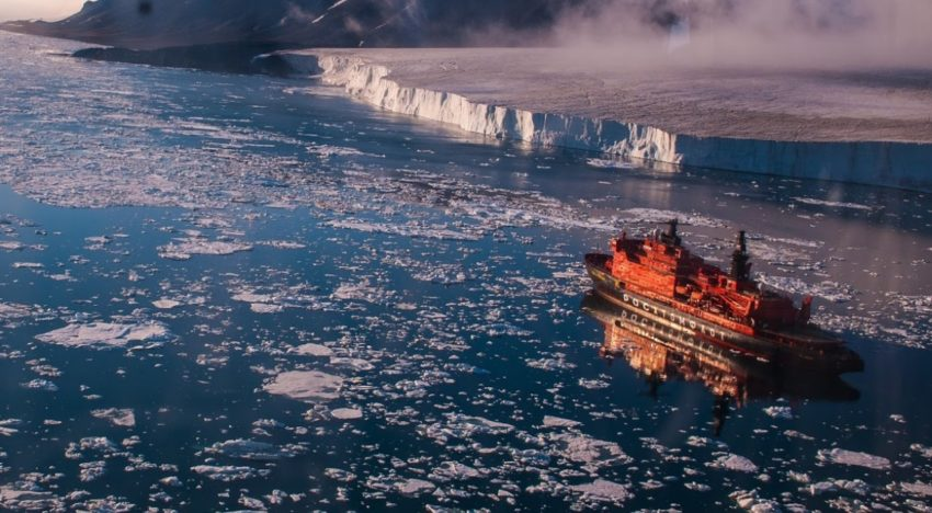 The Northern Sea Route perspectives and hurdles